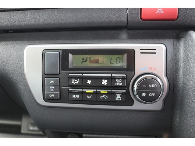 ファインテックツアラー 特装ブラック 2,7G 2WD(14枚目)