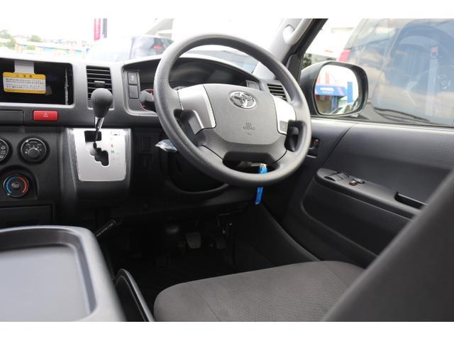 ロングスライドレール S-GL用ベンチ2脚 8人乗り 4WD(31枚目)