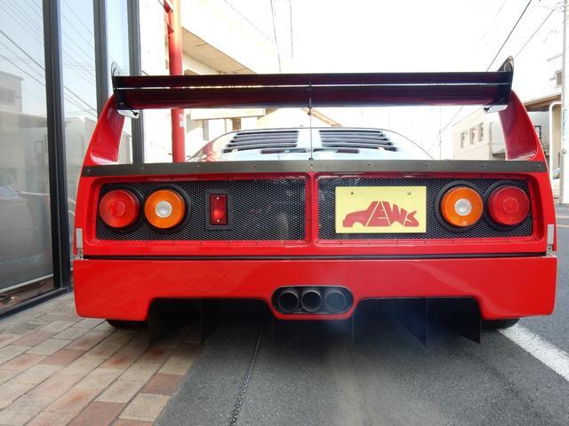 「フェラーリ」「フェラーリ F40」「クーペ」「埼玉県」の中古車3