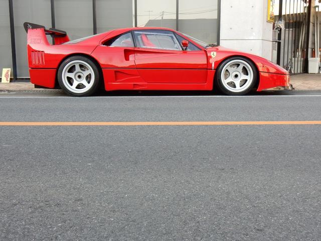 「フェラーリ」「フェラーリ F40」「クーペ」「埼玉県」の中古車4