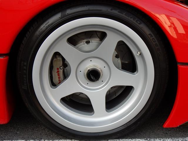 「フェラーリ」「フェラーリ F40」「クーペ」「埼玉県」の中古車19