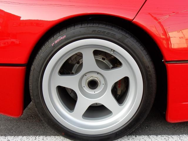 「フェラーリ」「フェラーリ F40」「クーペ」「埼玉県」の中古車20
