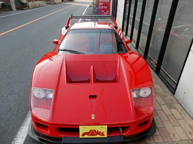 「フェラーリ」「フェラーリ F40」「クーペ」「埼玉県」の中古車28
