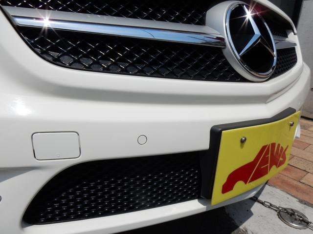 メルセデス・ベンツ M・ベンツ SL350 AMGスポーツパッケージ 黒革パワーシート