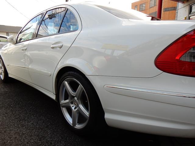 メルセデス・ベンツ M・ベンツ E350 アバンギャルドS