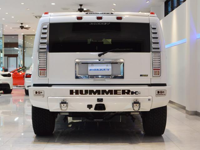 「ハマー」「ハマー H2」「SUV・クロカン」「埼玉県」の中古車4