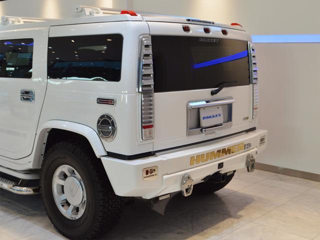 「ハマー」「ハマー H2」「SUV・クロカン」「埼玉県」の中古車25