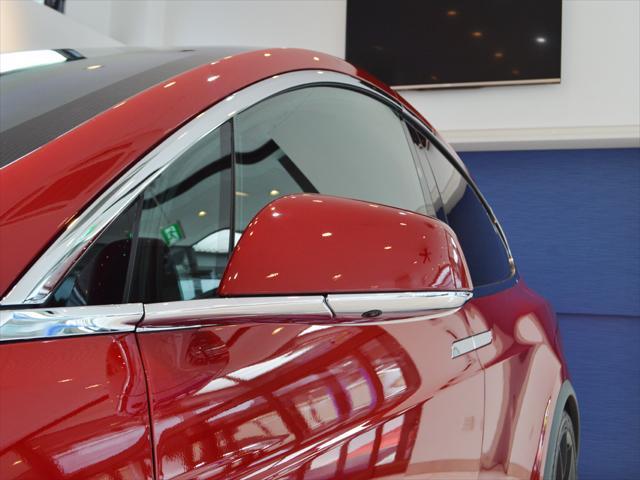 「テスラ」「モデルX」「SUV・クロカン」「埼玉県」の中古車39