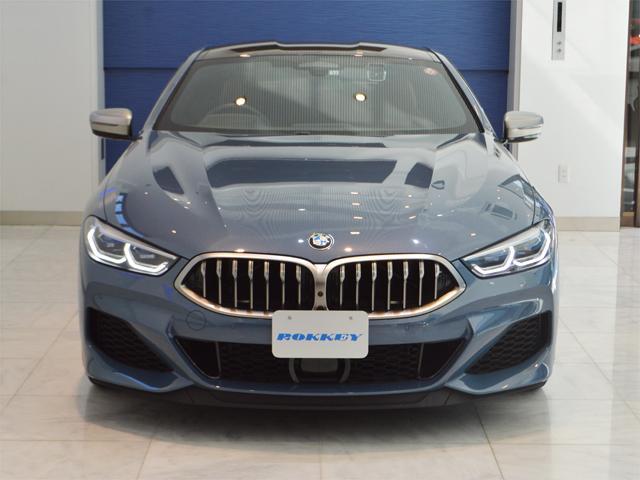 「BMW」「8シリーズ」「クーペ」「埼玉県」の中古車2