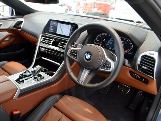 「BMW」「8シリーズ」「クーペ」「埼玉県」の中古車6