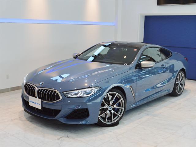 「BMW」「8シリーズ」「クーペ」「埼玉県」の中古車31