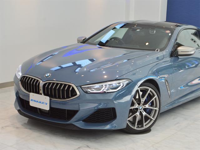「BMW」「8シリーズ」「クーペ」「埼玉県」の中古車32