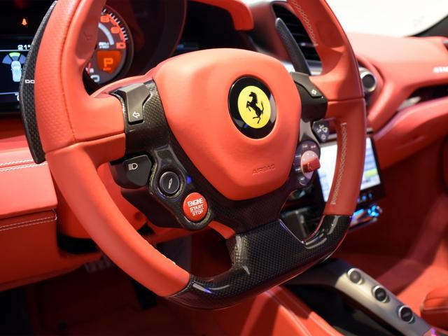 「フェラーリ」「488GTB」「クーペ」「埼玉県」の中古車10