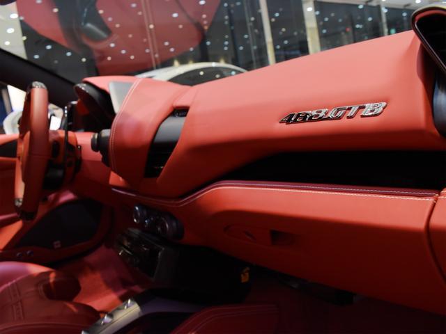 「フェラーリ」「488GTB」「クーペ」「埼玉県」の中古車28