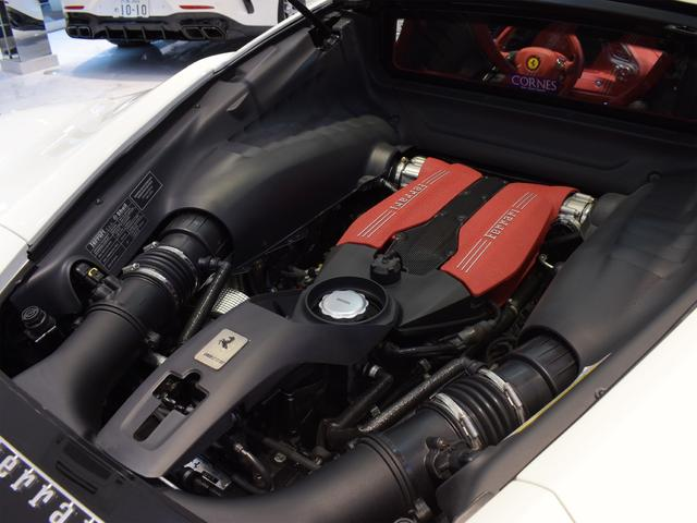 「フェラーリ」「488GTB」「クーペ」「埼玉県」の中古車45
