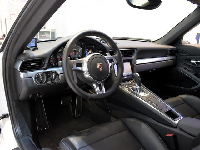 911カレラS EU新並 スポクロ スポエグ PASM シートヒーター ベンチレーション PDLS 電格ミラー 20inカレラクラシックAW スポーツシートプラス(6枚目)