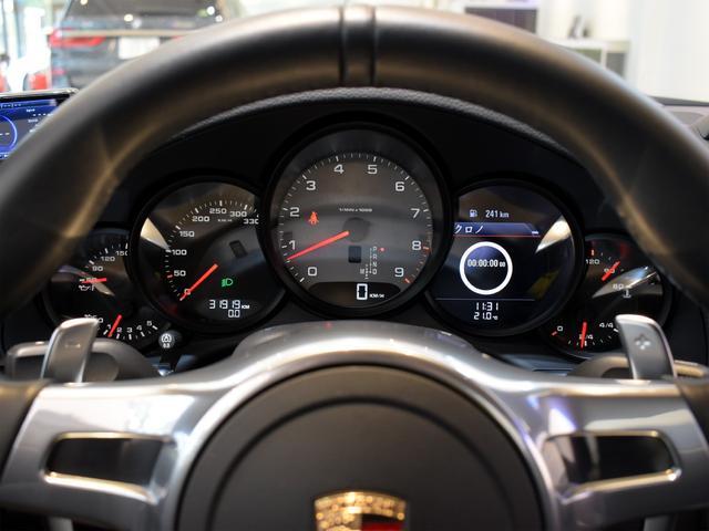 911カレラS EU新並 スポクロ スポエグ PASM シートヒーター ベンチレーション PDLS 電格ミラー 20inカレラクラシックAW スポーツシートプラス(8枚目)