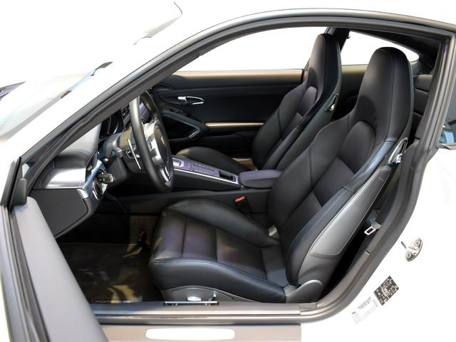 911カレラS EU新並 スポクロ スポエグ PASM シートヒーター ベンチレーション PDLS 電格ミラー 20inカレラクラシックAW スポーツシートプラス(11枚目)
