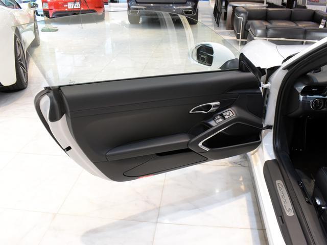 911カレラS EU新並 スポクロ スポエグ PASM シートヒーター ベンチレーション PDLS 電格ミラー 20inカレラクラシックAW スポーツシートプラス(14枚目)
