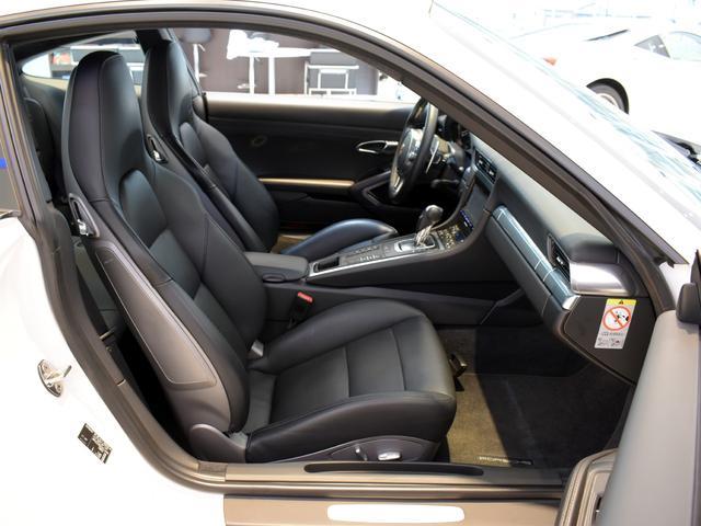 911カレラS EU新並 スポクロ スポエグ PASM シートヒーター ベンチレーション PDLS 電格ミラー 20inカレラクラシックAW スポーツシートプラス(17枚目)