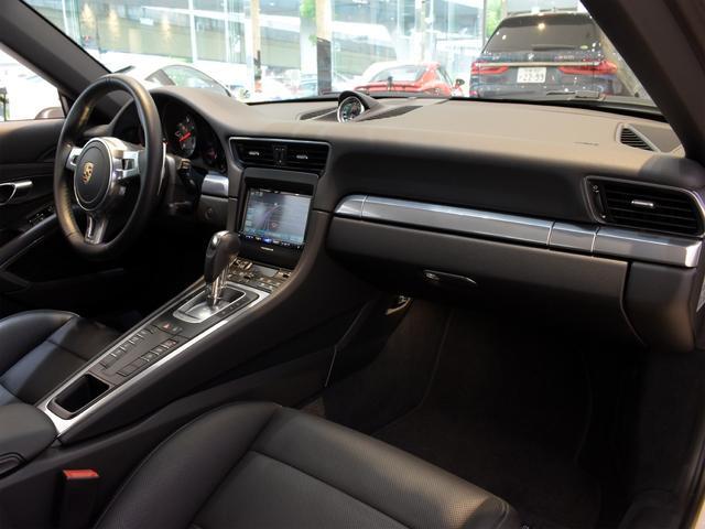 911カレラS EU新並 スポクロ スポエグ PASM シートヒーター ベンチレーション PDLS 電格ミラー 20inカレラクラシックAW スポーツシートプラス(19枚目)