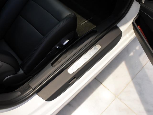 911カレラS EU新並 スポクロ スポエグ PASM シートヒーター ベンチレーション PDLS 電格ミラー 20inカレラクラシックAW スポーツシートプラス(20枚目)