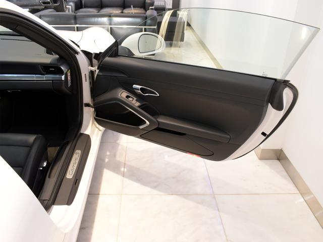 911カレラS EU新並 スポクロ スポエグ PASM シートヒーター ベンチレーション PDLS 電格ミラー 20inカレラクラシックAW スポーツシートプラス(21枚目)