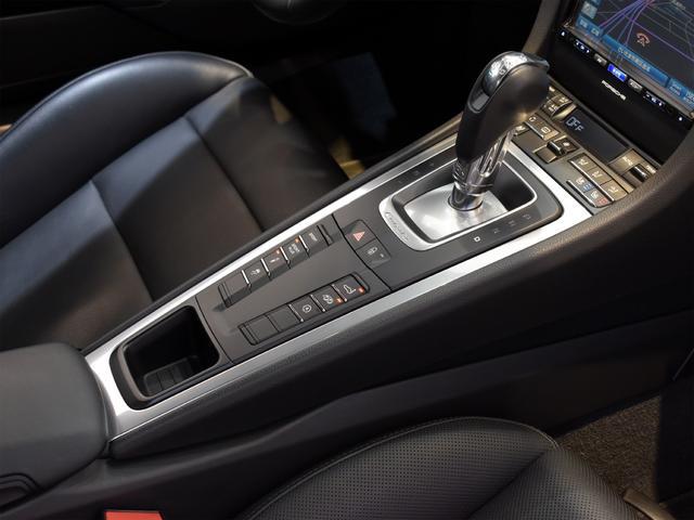911カレラS EU新並 スポクロ スポエグ PASM シートヒーター ベンチレーション PDLS 電格ミラー 20inカレラクラシックAW スポーツシートプラス(25枚目)