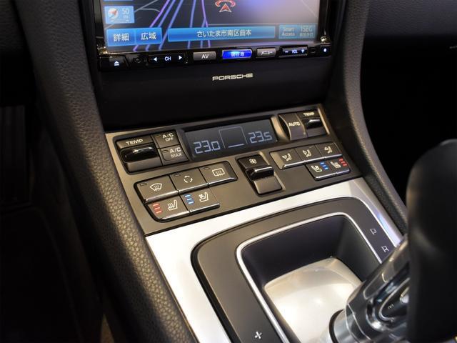 911カレラS EU新並 スポクロ スポエグ PASM シートヒーター ベンチレーション PDLS 電格ミラー 20inカレラクラシックAW スポーツシートプラス(26枚目)