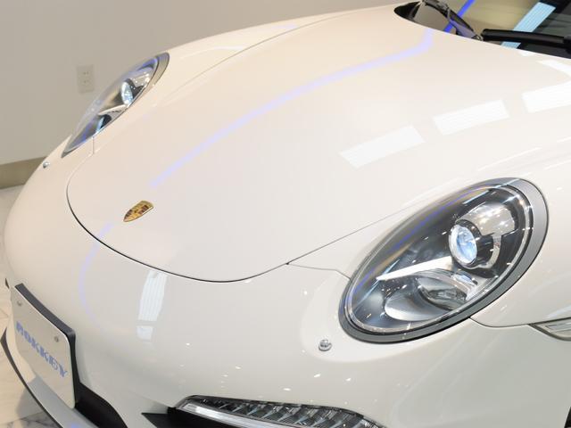 911カレラS EU新並 スポクロ スポエグ PASM シートヒーター ベンチレーション PDLS 電格ミラー 20inカレラクラシックAW スポーツシートプラス(34枚目)