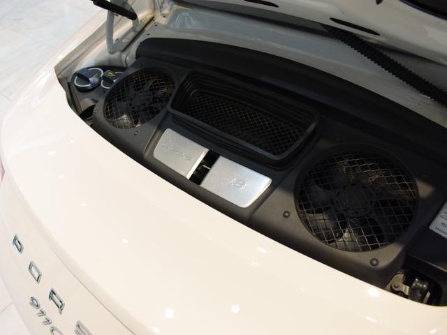 911カレラS EU新並 スポクロ スポエグ PASM シートヒーター ベンチレーション PDLS 電格ミラー 20inカレラクラシックAW スポーツシートプラス(40枚目)