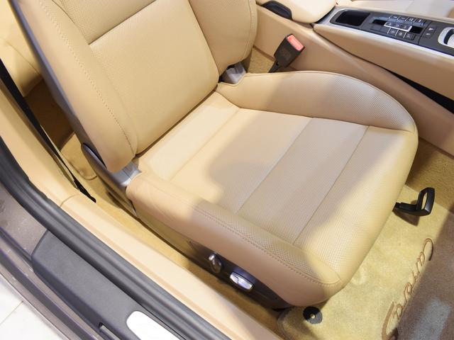 911カレラS カブリオレ EU新並 2014MY スポーツクロノ スポーツエグゾースト 20inクラシックホイール エントリーアンドドライブ シートヒーター ベンチレーション レザーインテリア スポーツシートプラス 電格ミラー(21枚目)