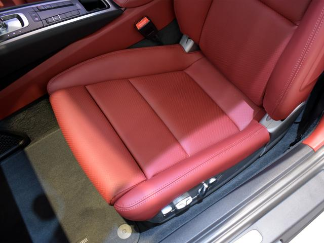 911ターボ 1オーナー車 黒赤2トーンレザー スポーツクロノPKG PASM LEDヘッドライト シートヒーター 電動格納ミラー BOSEオーディオ 14way電動シート GTスポーツステアリング Rカメラ(24枚目)