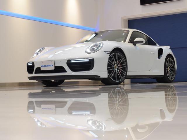 911ターボ 1オーナー車 黒赤2トーンレザー スポーツクロノPKG PASM LEDヘッドライト シートヒーター 電動格納ミラー BOSEオーディオ 14way電動シート GTスポーツステアリング Rカメラ(35枚目)