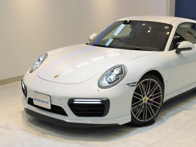 911ターボ 1オーナー車 黒赤2トーンレザー スポーツクロノPKG PASM LEDヘッドライト シートヒーター 電動格納ミラー BOSEオーディオ 14way電動シート GTスポーツステアリング Rカメラ(37枚目)
