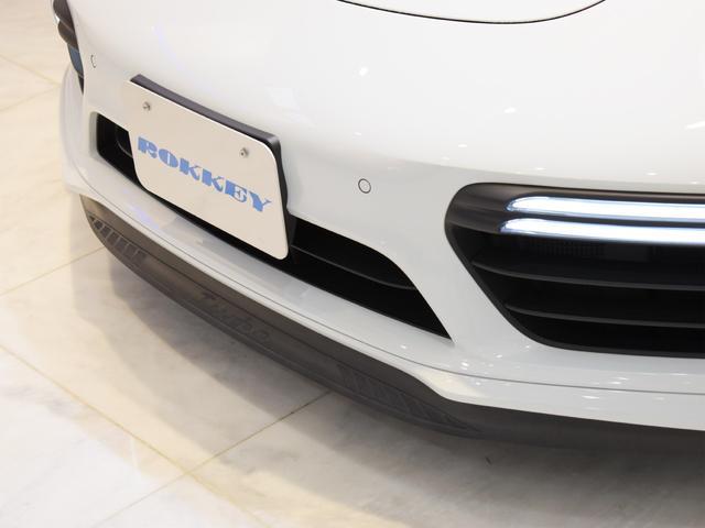 911ターボ 1オーナー車 黒赤2トーンレザー スポーツクロノPKG PASM LEDヘッドライト シートヒーター 電動格納ミラー BOSEオーディオ 14way電動シート GTスポーツステアリング Rカメラ(39枚目)