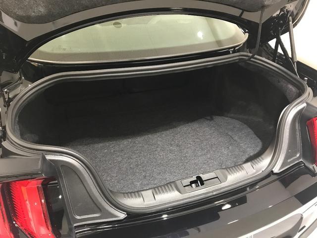 フォード フォード マスタング V8 GT プレミアム 2018モデル 黒革 20アルミ