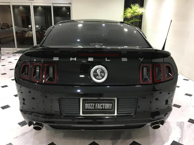 SHELBYエンブレム