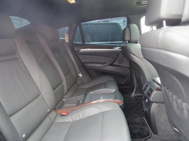 BMW BMW X6 xDrive 50i 左ハンドル D車 サンルーフ