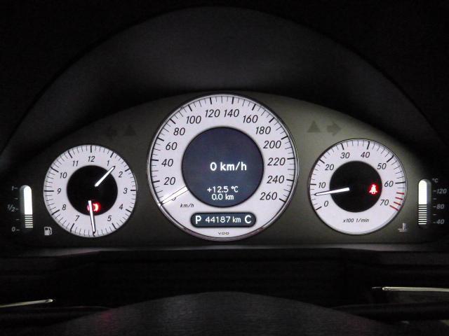 メルセデス・ベンツ M・ベンツ E300AVGリミテッド後期1オーナー 限定車 黒革 7AT