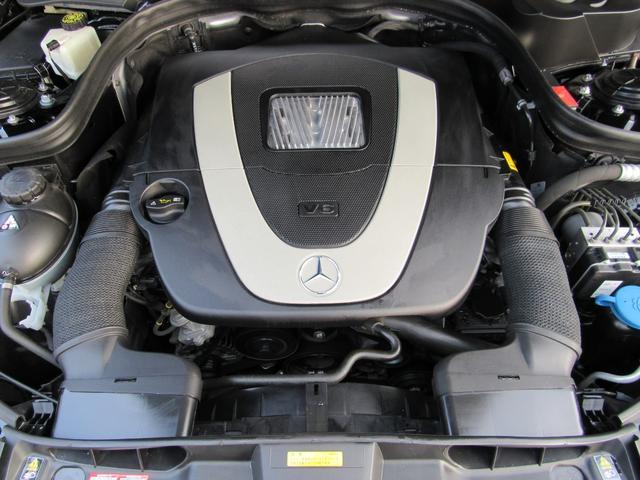 E350WAVG正規ディーラー車マイチェン後キーGO地デジ(20枚目)