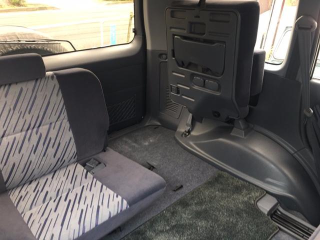 トヨタ ランドクルーザープラド TX 4WD 修復歴なし ターボタイマー ルーフレール