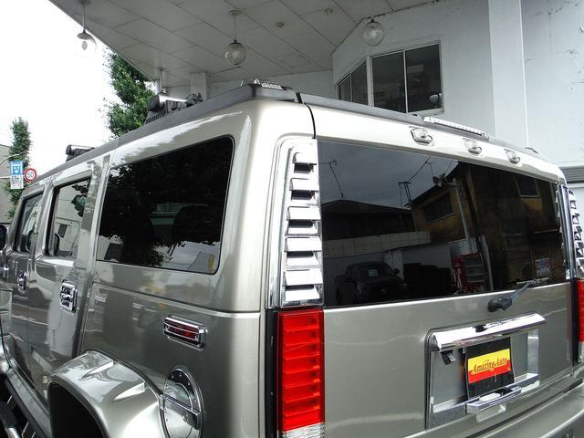 「ハマー」「ハマー H2」「SUV・クロカン」「東京都」の中古車31