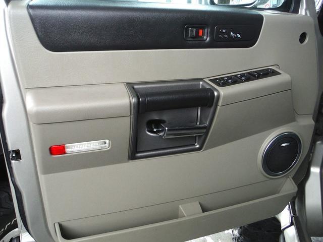 「ハマー」「ハマー H2」「SUV・クロカン」「東京都」の中古車75