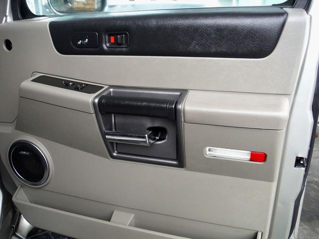 「ハマー」「ハマー H2」「SUV・クロカン」「東京都」の中古車77