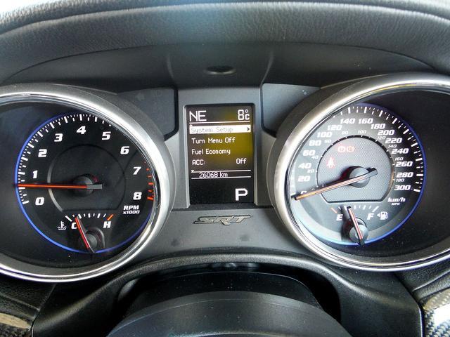 SRT8 ヴェイパー 正規ディーラー車 ブレンボキャリパー(17枚目)