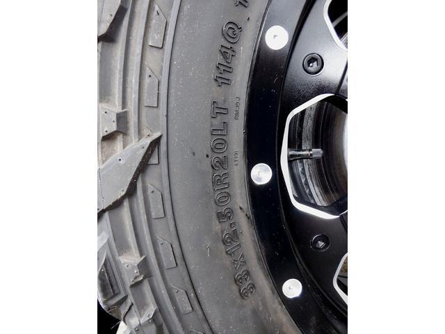 クルーマックス 1794エディション 4WD 新車並行車 リフトアップ ワンオフマフラー 専用ブラウンレザーシート シートヒーター・クーラー サンルーフ ブラインドスポットモニター LEERハードシェル付 6速AT クルーズコントロール(47枚目)