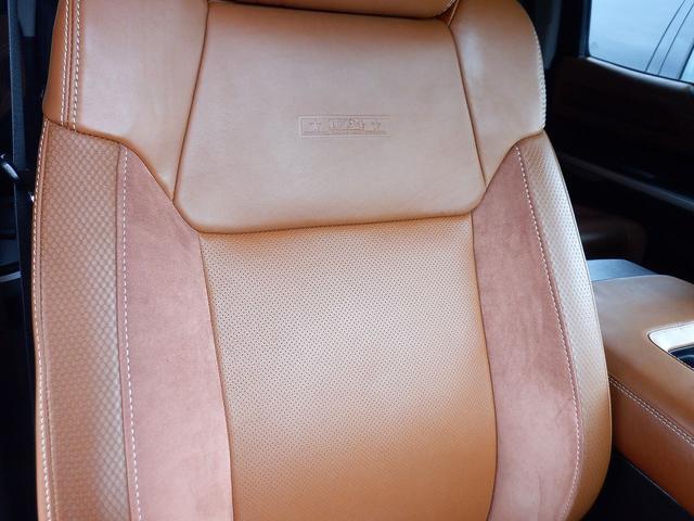 クルーマックス 1794エディション 4WD 新車並行車 リフトアップ ワンオフマフラー 専用ブラウンレザーシート シートヒーター・クーラー サンルーフ ブラインドスポットモニター LEERハードシェル付 6速AT クルーズコントロール(66枚目)
