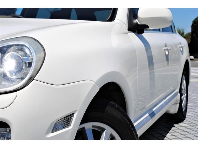 ベースグレード GTSルック タン本革シート シートヒーター付き HDDナビ 地デジTV  バックカメラ  パワーシート HID ETC(33枚目)