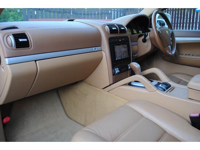 ベースグレード GTSルック タン本革シート シートヒーター付き HDDナビ 地デジTV  バックカメラ  パワーシート HID ETC(36枚目)